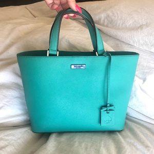 Kate Spade grant street Juno small handbag purse
